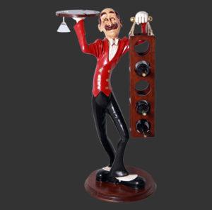 H-30511 Wine Waiter Skinny - Ober