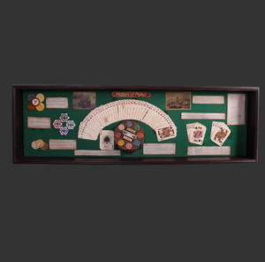 H-090013 History of Poker Showcase - Kaarten