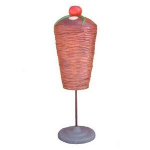 XL-099 Kebab on Stand - 187 cm