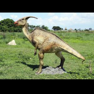 H-100056 Parasaurolophus - Dinosaurus