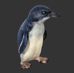 H-100066 Penguin - Pinguin Fairy