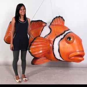 H-100089 Clown Fish Nemo - Clownvis
