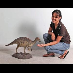 H-100091 Baby Inguandont - Dinosaurus