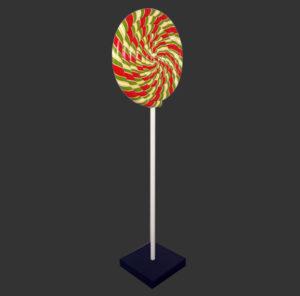 H-110011 Lollipop Candy - Snoep