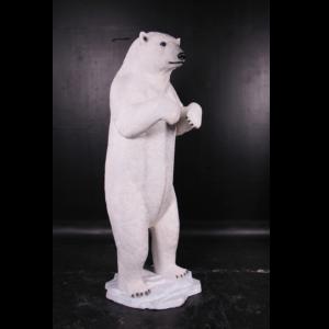 H-110036 Standing Polar Bear - IJsbeer