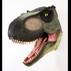 H-110106 Giant T-Rex Head - Dinosaurus