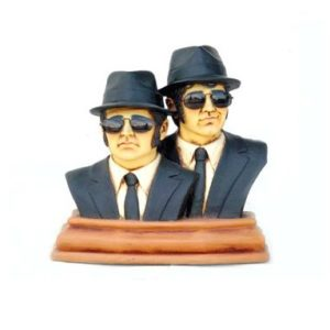 1103 Blues Brothers - Buste