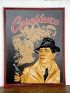 0112 Casablanca - Pubbord