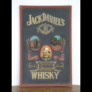 0117 Jack Daniels - Pubbord
