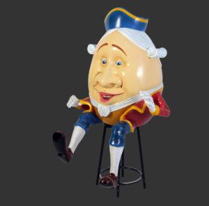 H-120016 Humpty Dumpty