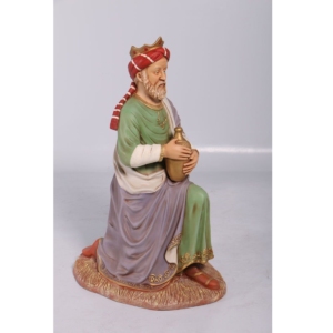 H-140013 Christmas King Melchor - Kerststal