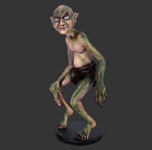 H-140065 Goblin - Aardman