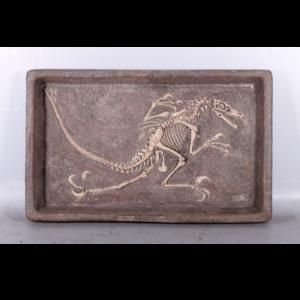 H-140093 Velociraptor Dig - Dinosaurus