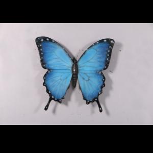 H-150021 Butterfly Vlinder Wall Decor - Vlinder
