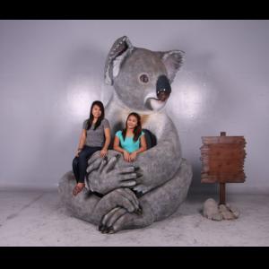 H-150023 Cuddle the Kaola - Koala Beer