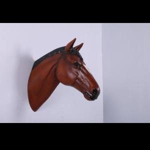 H-150090 ChestNut - Paard