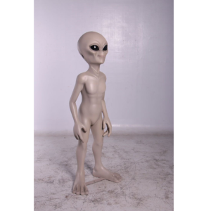 H-150328 Out of this World Alien Extra Terrestrial