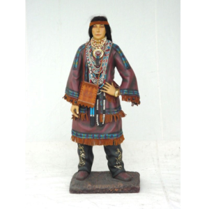 1507 Indian Woman - Indiaan