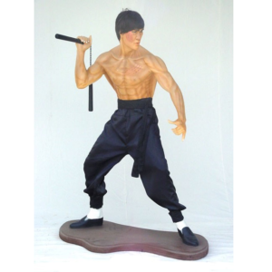 1567 Fighting Kung-Fu Figther - Bruce Lee