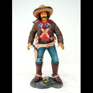 1579 Mexican Cowboy 3ft.