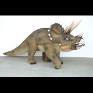 1594 Dinosaurs Triceratops - Dinosaurus