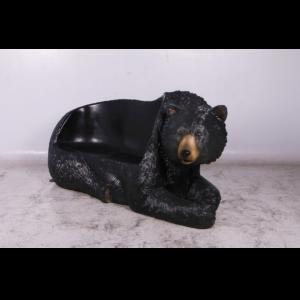H-160017 Black Polar Bear - Poolbeerbank