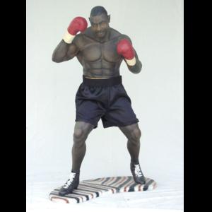 1613 Fighting Boxing Boxer - Bokser