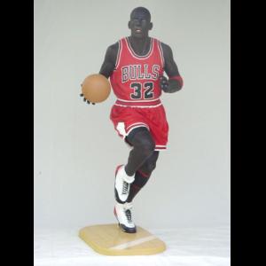 1620 Basketball Player - Basketballer