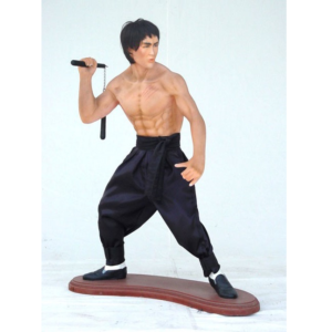 1622 Fighting Kung-Fu Fighter - Bruce Lee