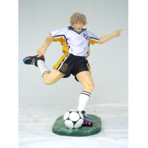 1633 Football Europe Player 3 ft. - Voetballer