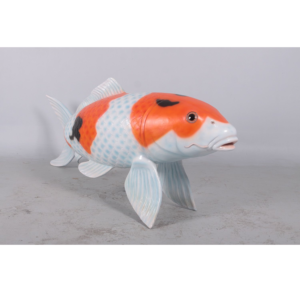 H-170031 Sports Fishing Koi - Koi Karper