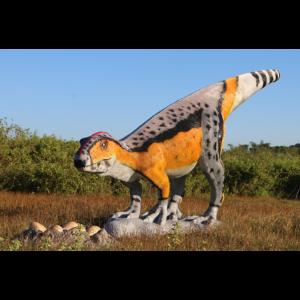 H-170202 Dinosaurs Theropod Adult - Dinosaurus