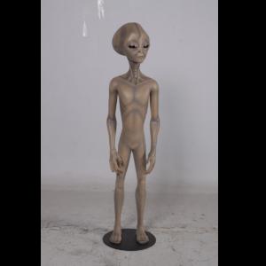 H-170230 Alien Roswell Grey