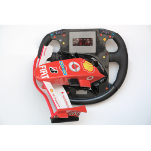 2569 F1 Nose Cone and Steering Wheel - Formule 1