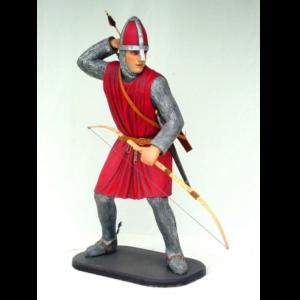 1716 Crusader 6 ft. - Ridder