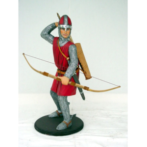 1717 Crusader 3 ft. - Ridder