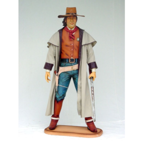 1721 Bounty Hunter - Premiejager - Cowboy