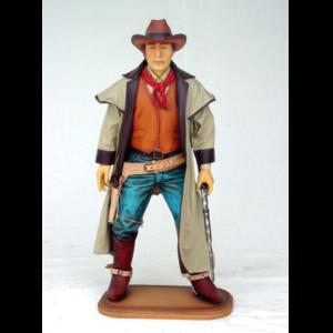 1723 Bounty Hunter - Premiejager - Cowboy