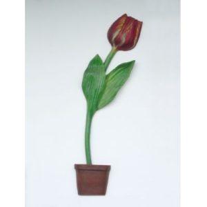 1724 Flower Tulip - Tulp