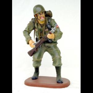 1732 American Soldier - Soldaat