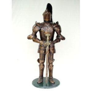 1774 Knight Mysterious 6 ft - Ridder