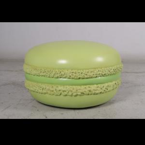 H-180132 Baker Macaron 36 x 60 cm Pistachio