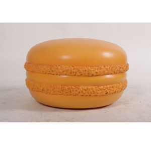 H-180132 Baker Macaron 36 x 60 cm Apricot