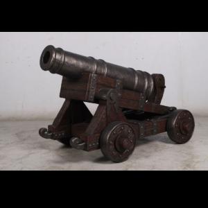 H-180162 Canon Piraat - Kanon
