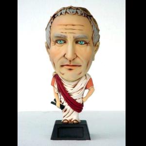 1806 Julius Ceasar - Big Head