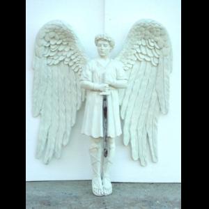1845 Angel Gabriel 3 ft. - Engel