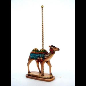 1880 Camel Ornament - Kameel