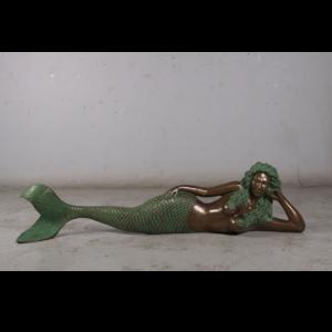 H-190018 Mermaid Sindee Sultry Sirene - Zeemeermin