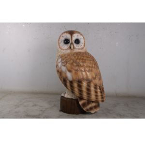 H-190022 Owl Tawny 5 ft. - Uil
