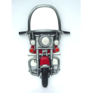 1954 Motor Cycle Spiegel